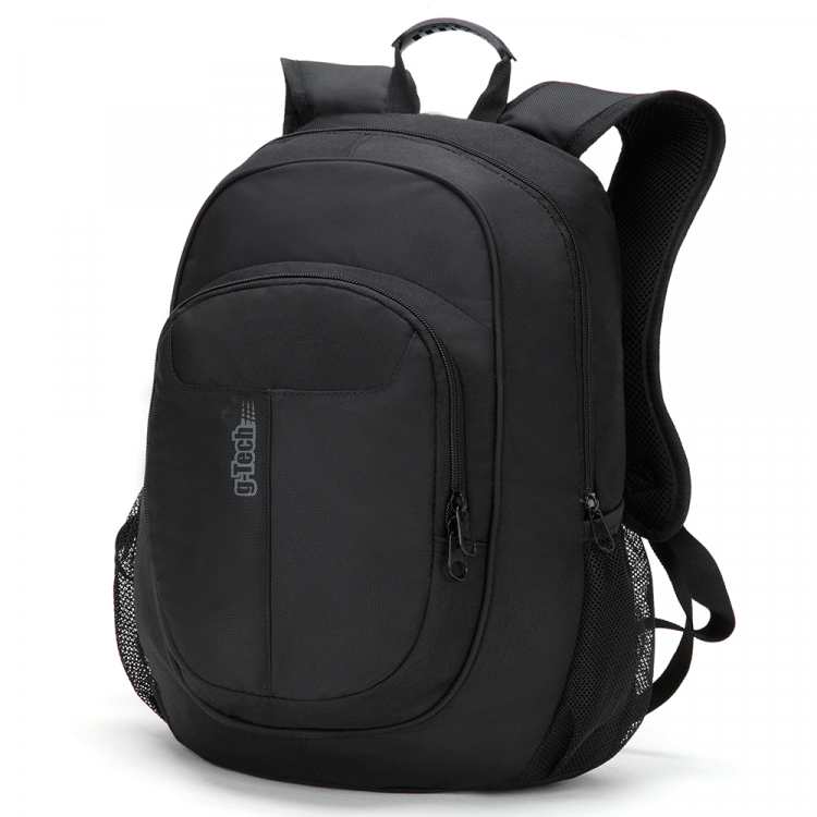 "Mochila Para Laptop 15"" G-Tech Jeffrey"