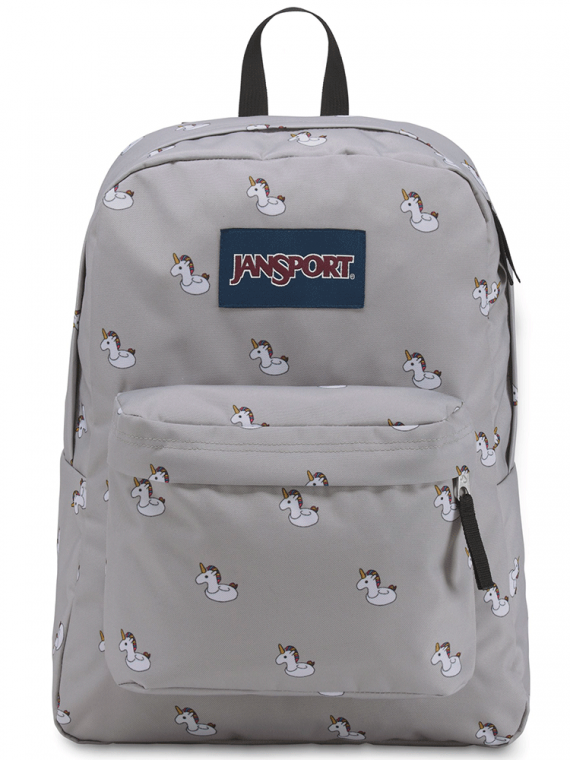 Mochila JanSport Superbreak Unicorn 25L