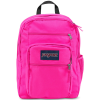 Mochila JanSport Big Student Ultra Pink 34L