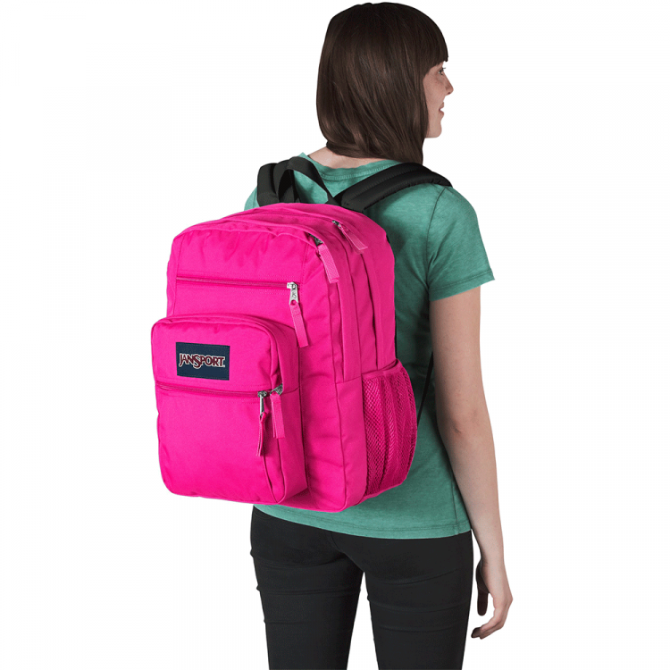 Mochila JanSport Big Student JS00TDN7-0R4