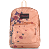 Mochila JanSport Super FX Satin Rose 25L