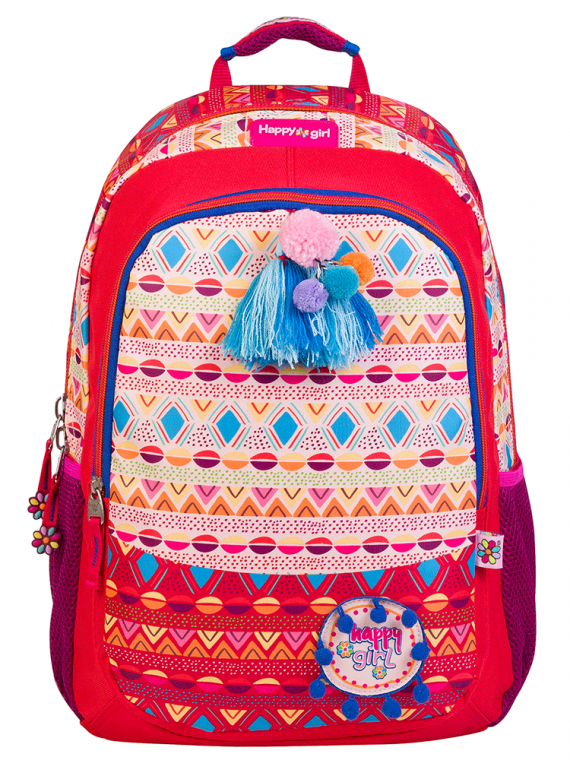 mochila-chenson-happy-girl-tribal-hg63015-r
