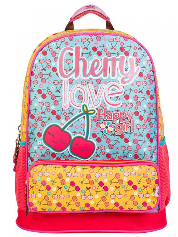 mochila-chenson.happy-girl-cherry-love-hg62922-r