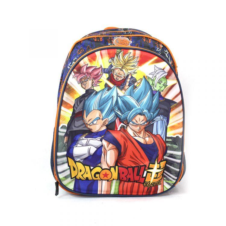 Mochila Grande Dragon Ball Super 8016DRG-1595