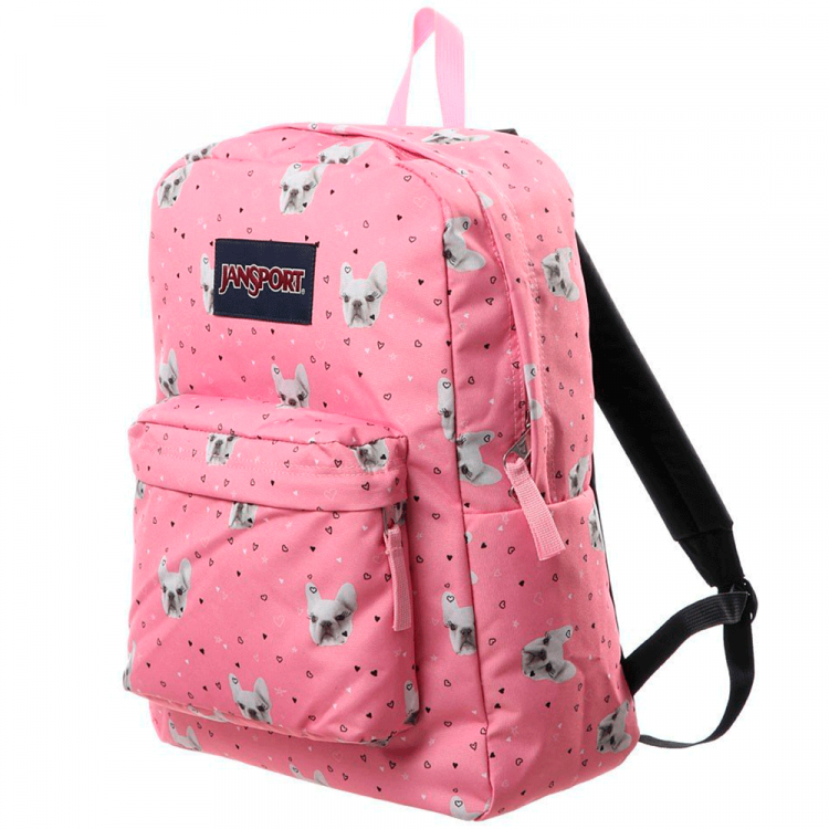 Mochila Jansport Superbreak JS00T501-4P6