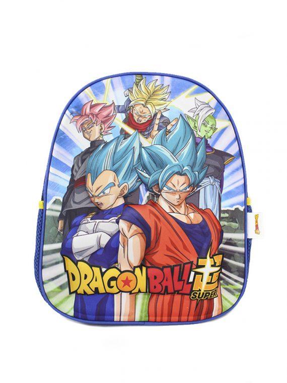 Mochila Pequena Dragon Ball Super 8013DRG-1783