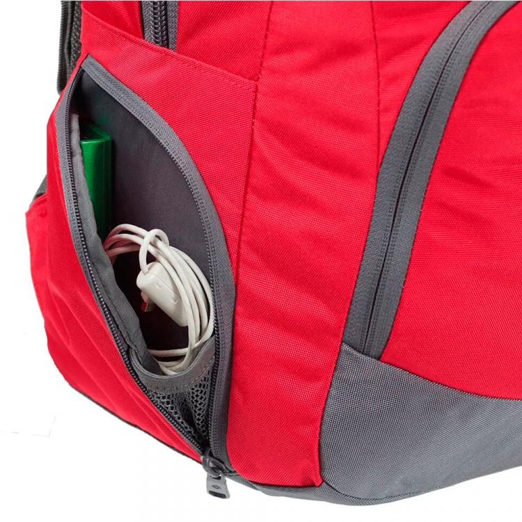 Bolsillo frontal de mochila para laptop Samsonite Nonstop Kabi 106238-3482
