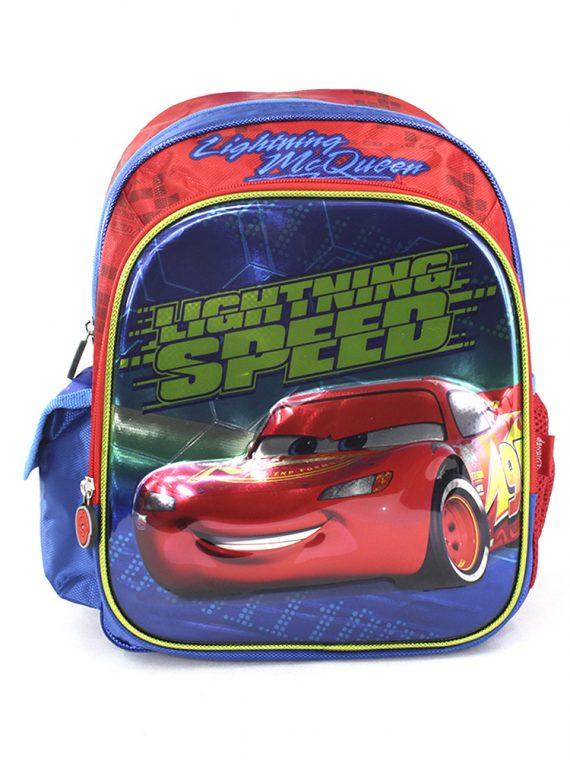 Mochila Cars Rayo McQueen 091-0453045-R