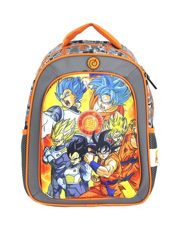 Mochila Pequeña Dragon Ball Super Historias 8013DRG-1603-N
