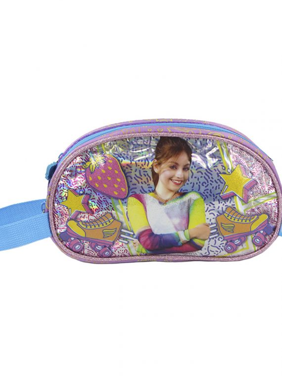 Porta Lapices Soy Luna Follow Us 903SLN-J0829-C