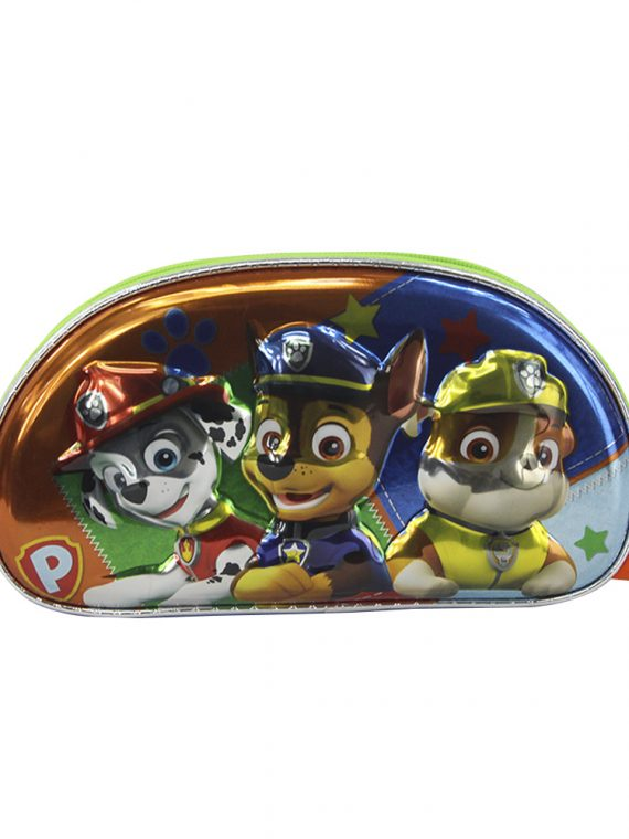 Porta Lapices Paw Patrol Pup At Work X112-PW-M1725-V