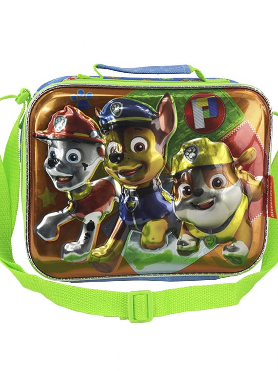 Lochera Paw Patrol Pups At Work XLA-PW-M1719-V