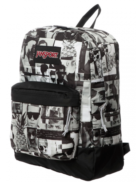 Mochila Jansport Superbreak JS00T60G-49D