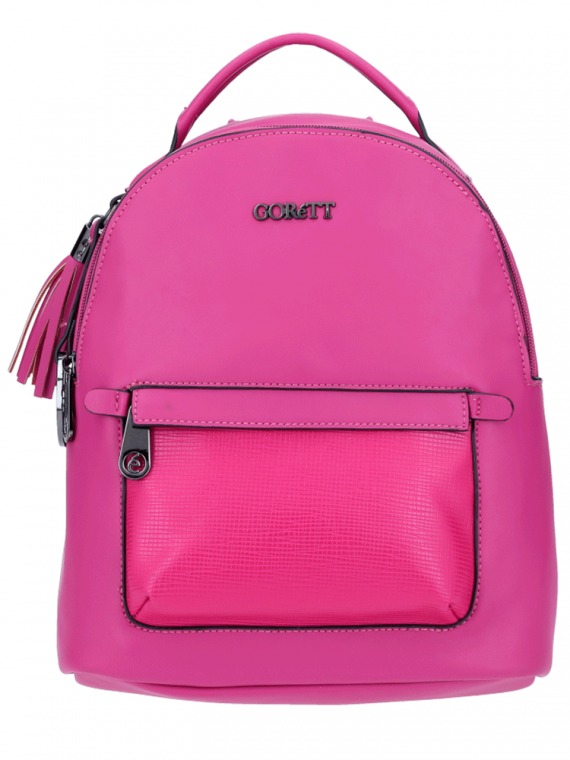 Cartera Backpack Gorett GS19005-P