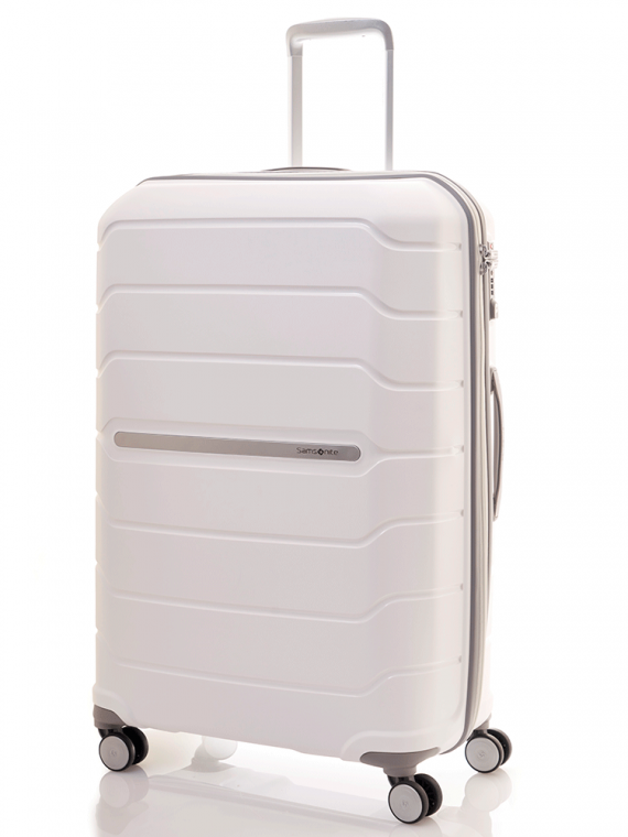 Maleta Samsonite Octolite White 172005005
