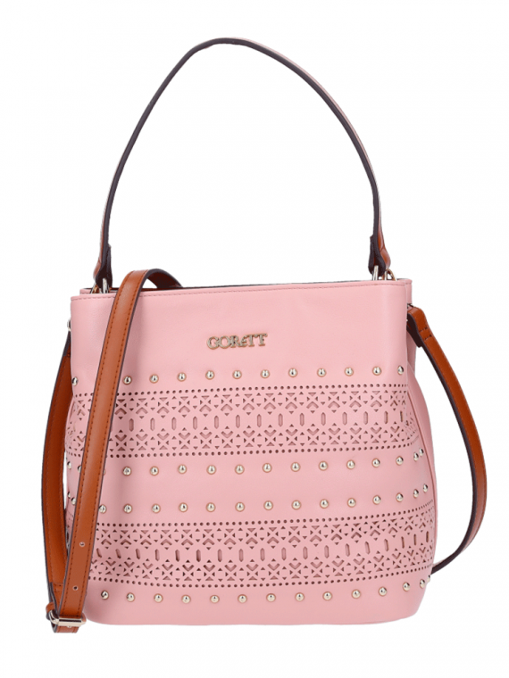 Cartera Gorétt Cross Body GS19238-P