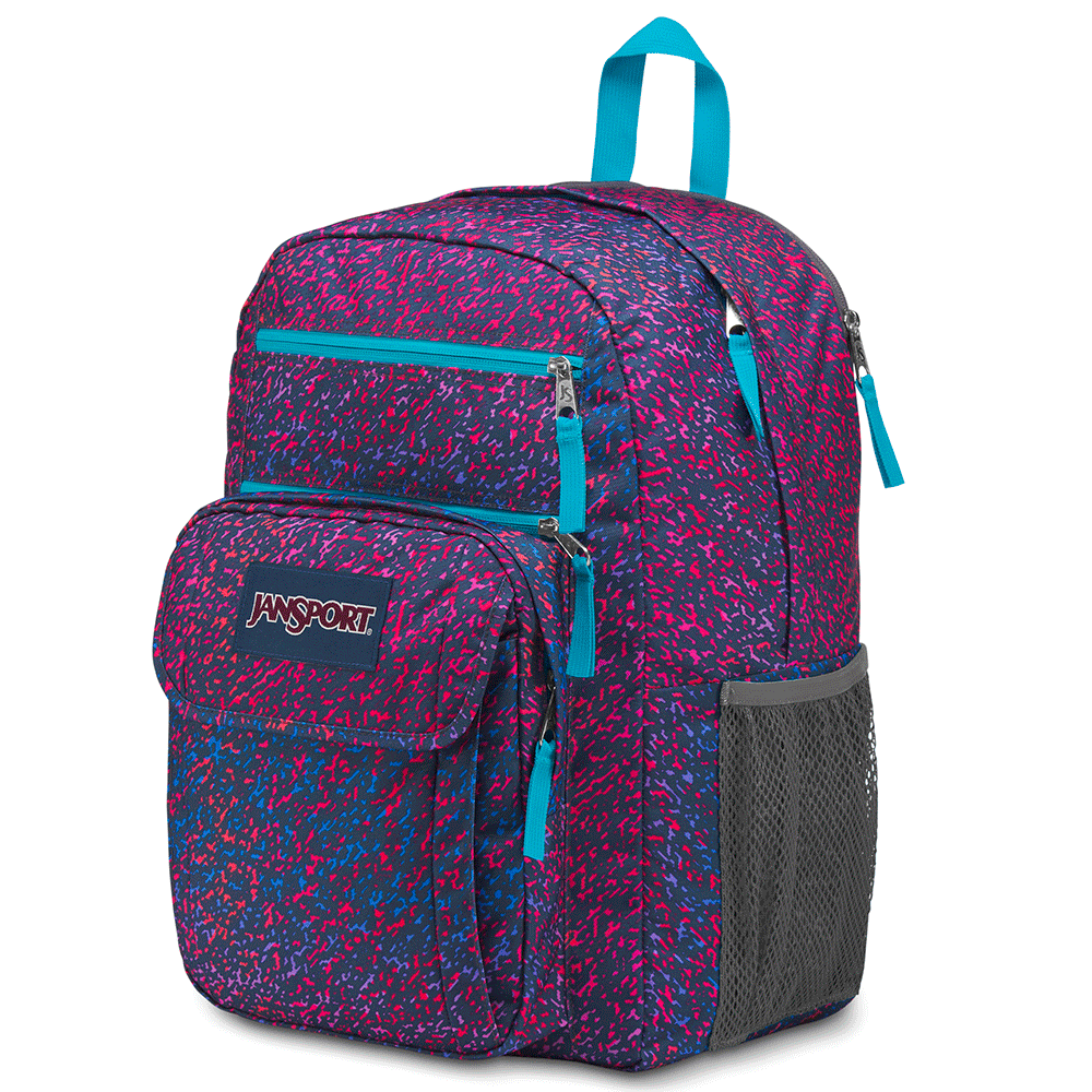 Jansport Mochila Lateral JS00T69D-4E2