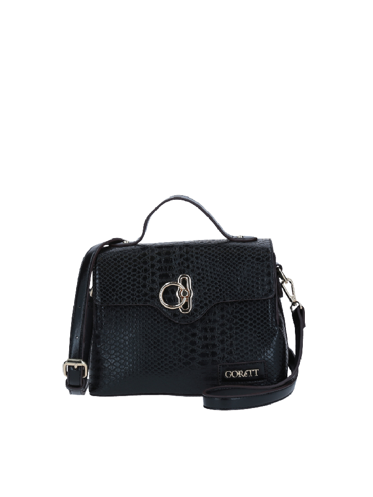 Cartera Gorétt Tipo Cross Body GF19352-3