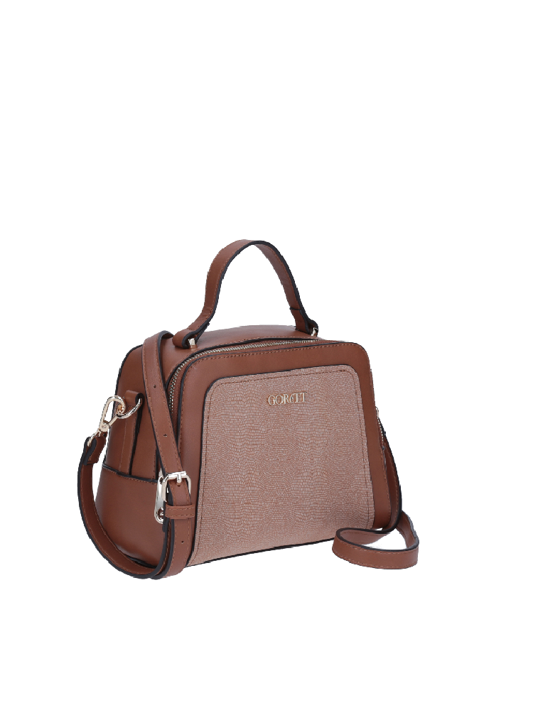Cartera Gorétt Tipo Cross Body GF19359-B
