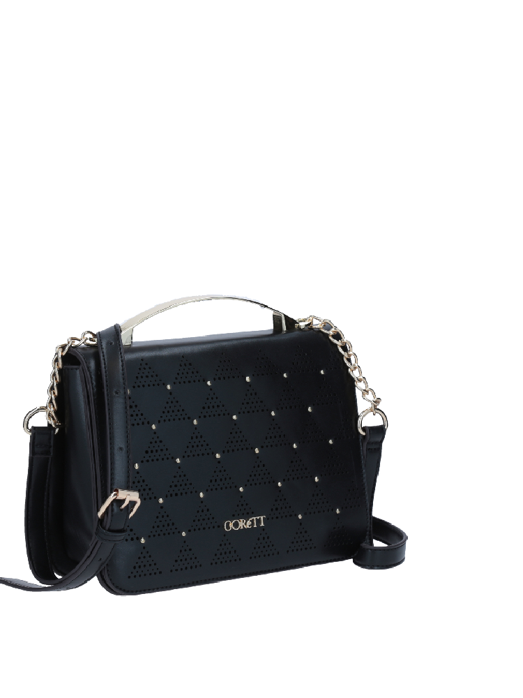 Cartera Gorétt Tipo Cross Body GF19366-3