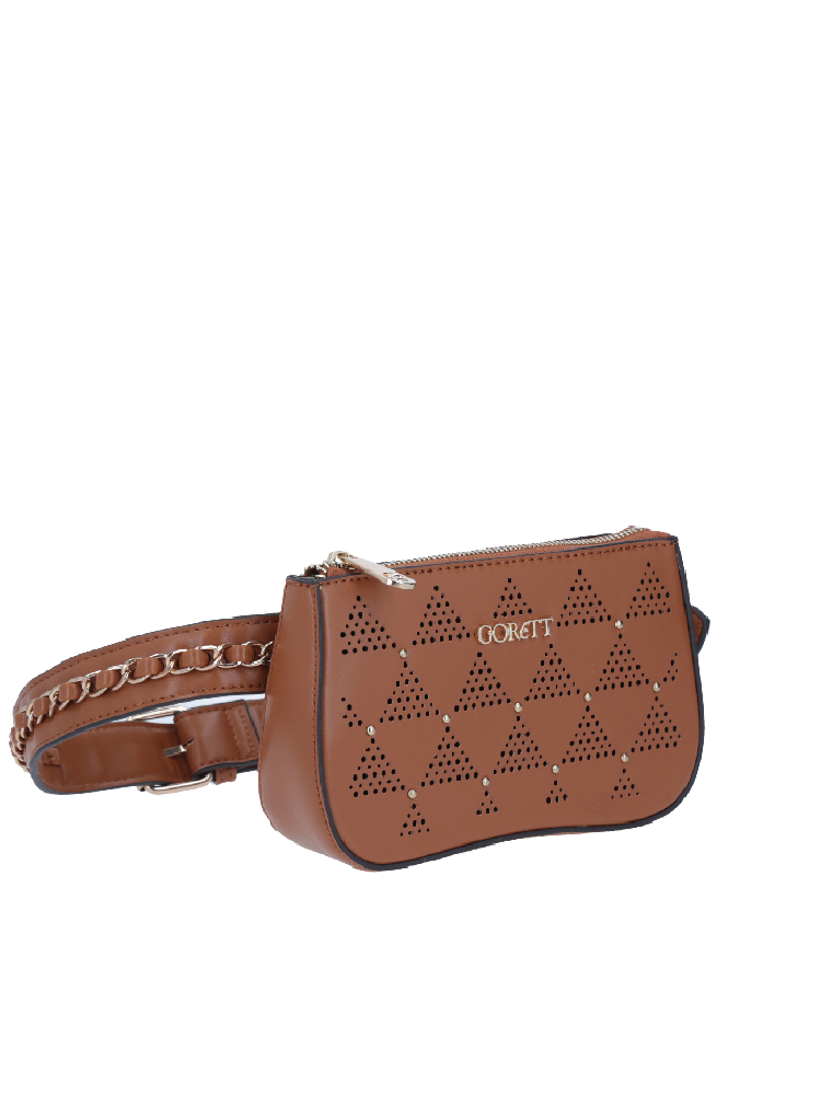 Cartera Gorétt Tipo Cross Body GF19367-B