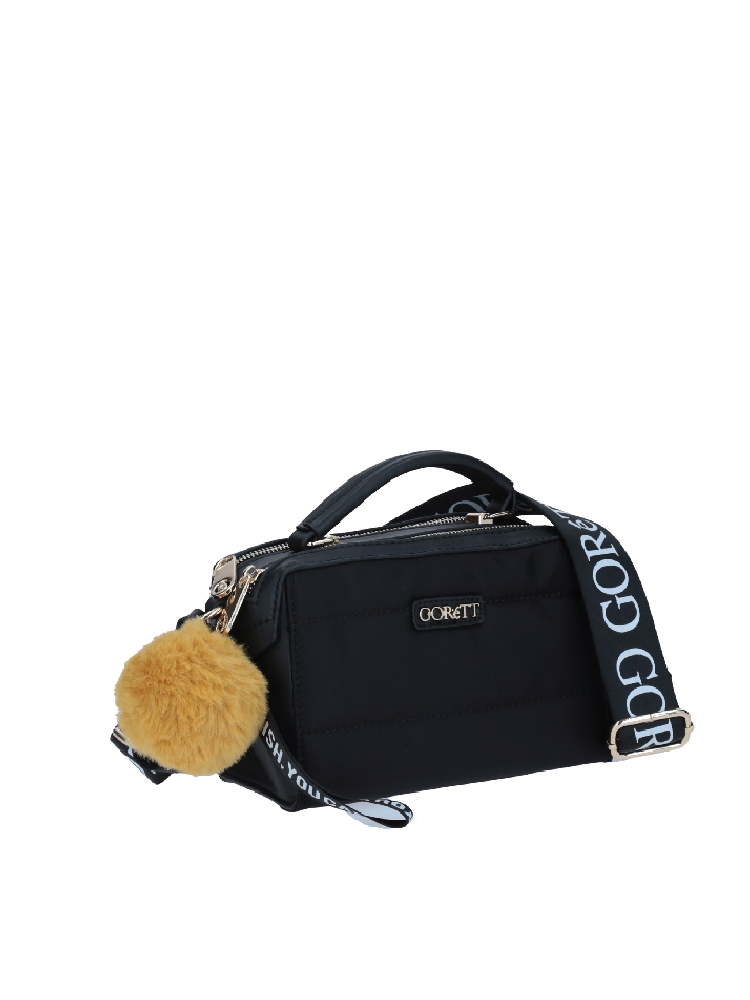 Cartera Gorétt Tipo Cross Body GF19415-3