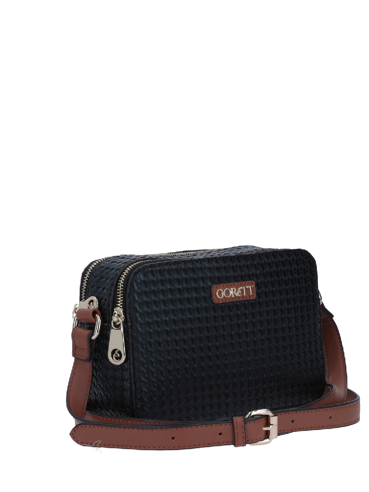Cartera Gorétt Tipo Cross Body GS20009-3