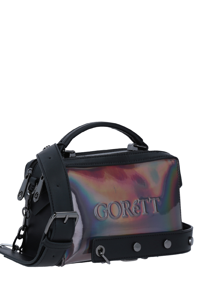 Cartera Gorétt Tipo Cross Body GS20073-3