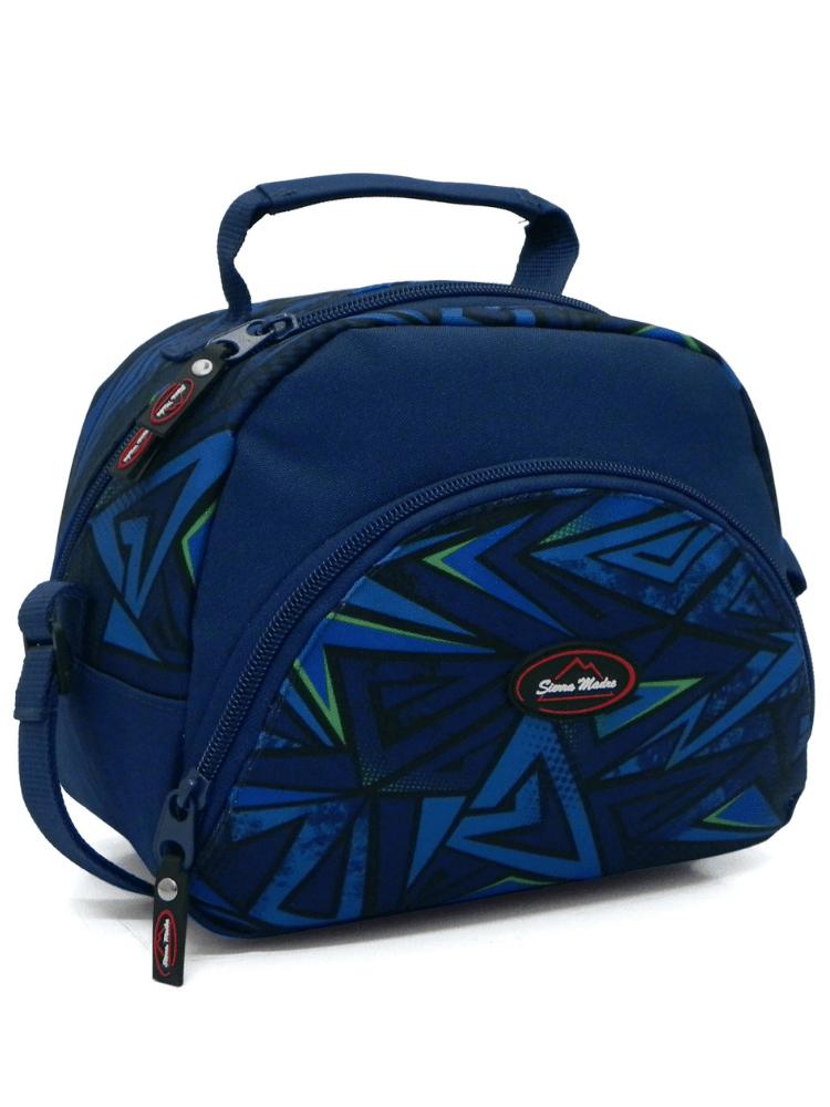 Lonchera-sierra-madre-L-73-azul