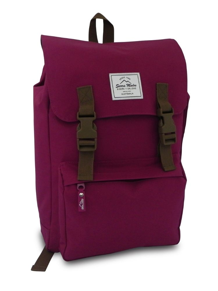 Mochila-sierra-madre-L-474-violeta