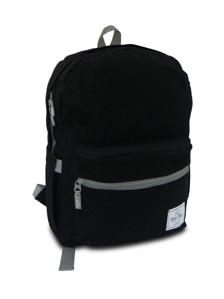 Mochila-sierra-madre-basic-L-486-negro