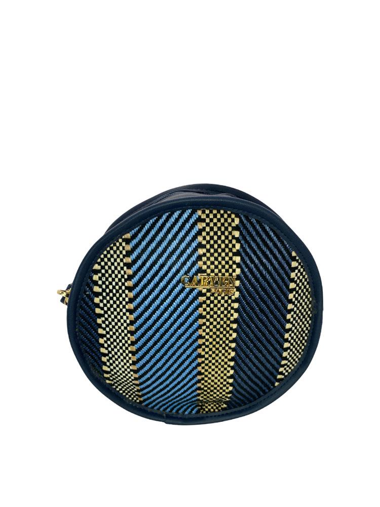 bolso-circular-carven-CLE-1504-35-azul